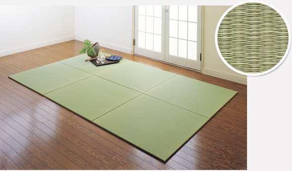 ユニット畳 収納 置き畳 高床式ユニット畳 和家具 1・5畳タイプ